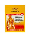 Тигровый согревающий пластырь Tiger Balm Red