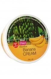 Питательный концентрированный крем с бананом. Banna Banana Cream.
