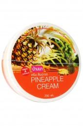 Питательный концентрированный крем с экстрактом ананаса. Banna Pineapple Cream.