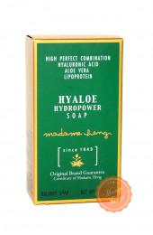 Мыло для лица с гиалуроновой кислотой M. Heng