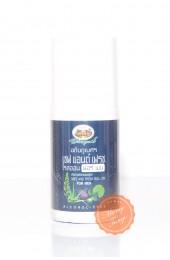 Травяной роликовый дезодорант с мангостином и гуавой Abhai. Мужской аромат.