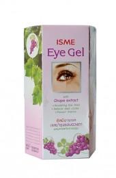 Крем-гель для век с экстрактом винограда. Isme Eye Gel Grape Extract.