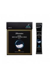 Ночной крем-маска JM Solution с экстрактом ласточкиного гнезда.