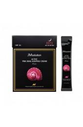 Улиточный крем-маска JM Solution Active Pink Snail Sleeping Cream