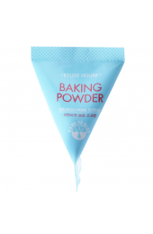 Скраб-пилинг с пищевой содой Baking Powder Crunch Pore Scrub.