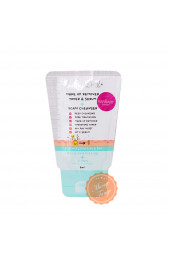 Средство для снятия макияжа 3 в 1. Контроль жирности кожи. Пробник 6 грамм.
