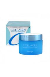 Увлажняющий корейский крем с коллагеном Enough Collagen Moisture Essential Cream