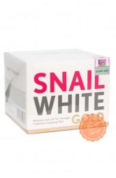 Знаменитый тайский крем Snail White Namu Life.