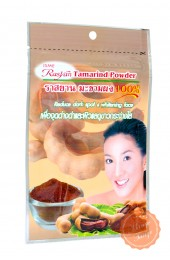 100% пудра из Тамаринда. Tamarind Powder.