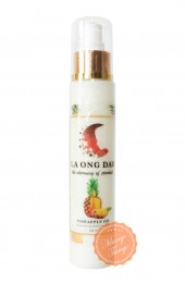 Ананасовое масло с реки Квай. Pineapple Oil La Ong Dao.