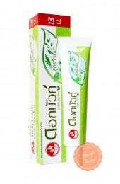 Растительная зубная паста Twin Lotus мята 30 грамм.