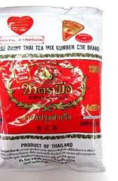 Традиционный тайский оранжевый чай Number One Tea Brand 190 грамм.