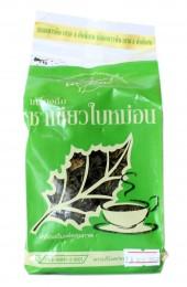 Тутовый чай от диабета. Ручной сбор. Organic Herbal Mulberry Green Tea.